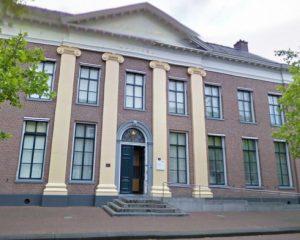 Rechtbank Assen (klik om te vergroten)